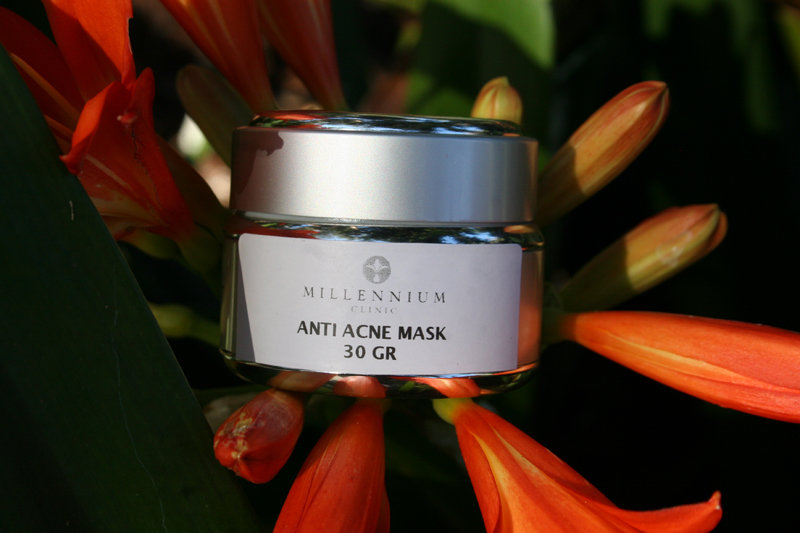 Anti Acne Mask