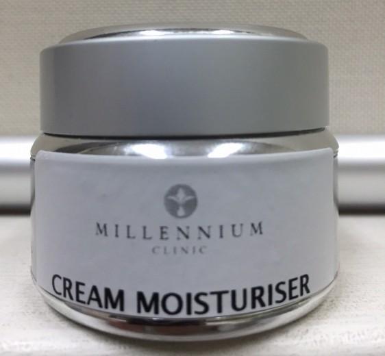 cream moisturiser